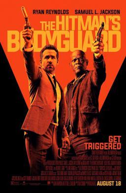 The Hitman Bodyguard (2017)
