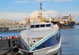 Transport maritime urbain: ouverture d'une ligne Cherchell- Alger après le Ramadhan