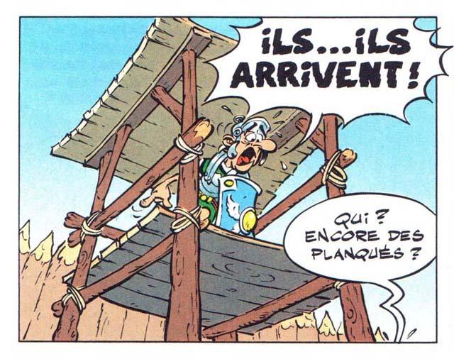 [SAGA Astérix] *** Astérix à la Levée en Masse 2016 du KB *** Saga_Asterix_%25252001_Teaser