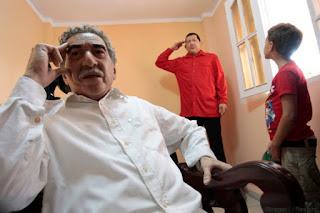 Quand Gabriel Garcia Marquez était un algérien dans le Paris de Papon
