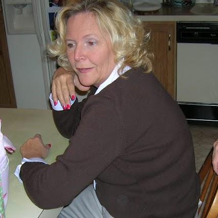 Terri Collins