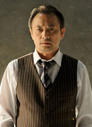 Ding Zhicheng China Actor