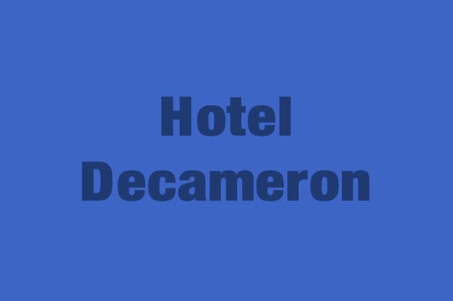Hotel Decameron es Partner de la Alianza Tarjeta al 10% Efectiva