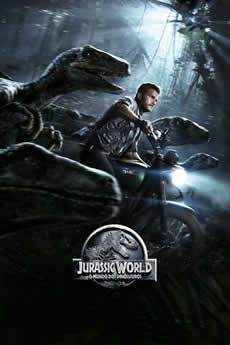 Jurassic World: O Mundo dos Dinossauros Download
