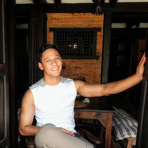 Pralav Pradhan