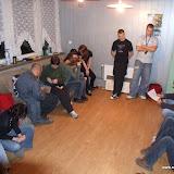 Ostatnia inwentaryzacja Turawy 7-9.11.2008