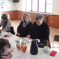 Ro-instruktøruddannelse modul A i Odense den 6. og 7. marts 2010