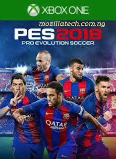 %255BUNSET%255D - PES 2018 Will Be Released This September-Check Out What Konami Said