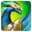 Etherlords: Heroes and Dragons icon