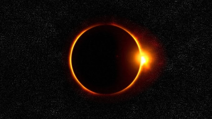 Everything about Solar Eclipse!