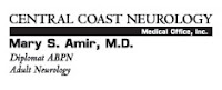 Central Coast Neurology