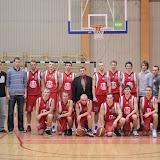 LSPA komanda 2010./2011. g.s.