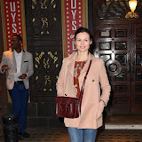 OIC - ENTSIMAGES.COM - Sophie Ellis-Bextor at the Guys and Dolls - media night at The Phoenix Theatre London 114th April 2016 Photo Mobis Photos/OIC 0203 174 1069