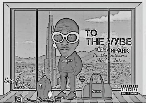Fresh Music Alert: 'To The Vybe' - Spark