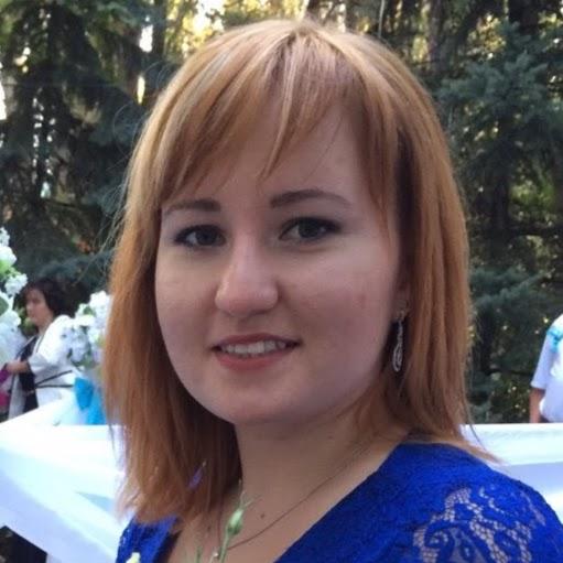 Олена Гладка