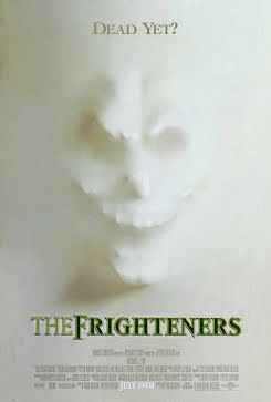 Agárrame esos fantasmas - The Frighteners (1996)