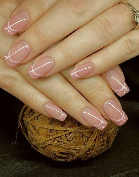 Trendy Gel Nail Art 2018 Style You 7