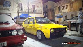 Golf Mkl1