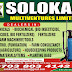 Solokad Multiventures Ltd. (Dealer in different Agric. Materials)