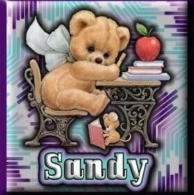 Sandy Ontiveros Photo 7