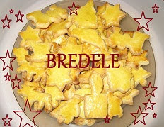 Bredele d' Alsace