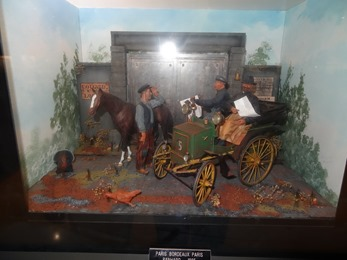 2018.07.02-054 maquette Paris-Bordeaux-Paris Panhard 1895
