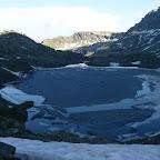 Lago Grande ancora ghiacciato  [BiG]