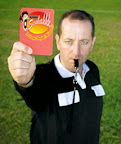 Kerupuk Red Card