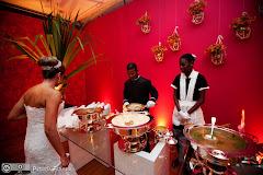 Foto 2105. Marcadores: 06/11/2010, Buffet, Buffet de Casamento, Casamento Paloma e Marcelo, Ecila Antunes, Fotos de Buffet, Rio de Janeiro
