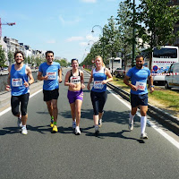 20 km Bruselas 2011
