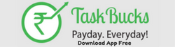 Taskbucks App Download