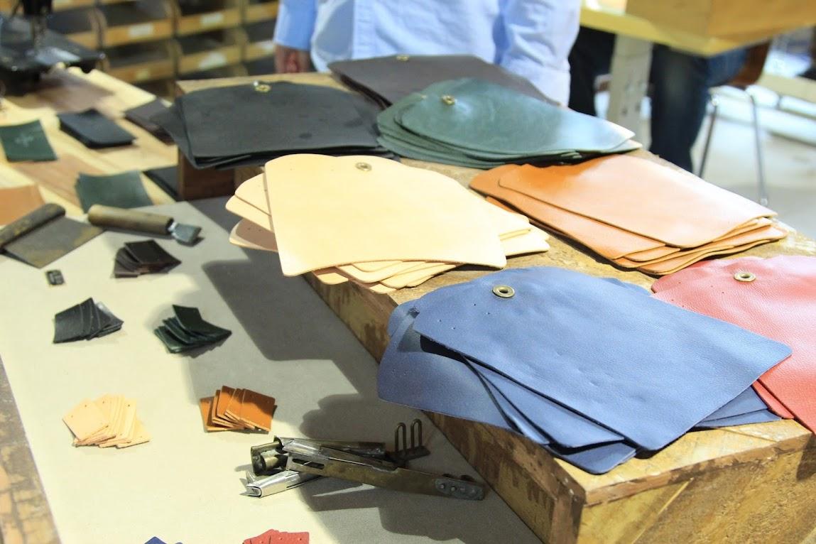 *master-piece台灣五周年暨2013SS展示販售會:堪稱台灣最大規模 ! 16