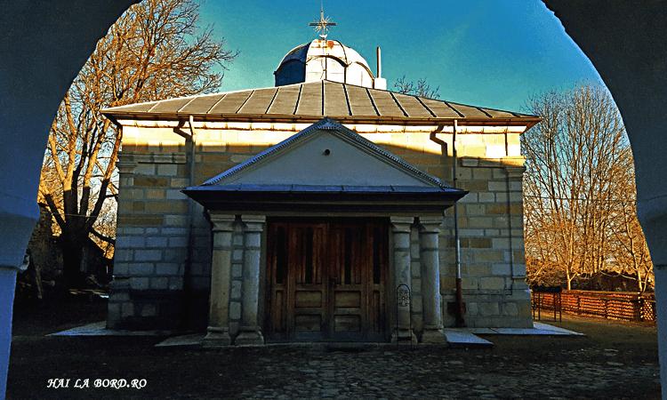 manastire vizantea