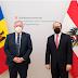 مباحثات بين النمسا ومولدوفا حول أزمة كورونا والهجرة غير الشرعية