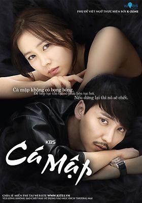 Cá Mập - Shark - Trọn Bộ Phim Tâm Lý Hàn Quốc - 2013