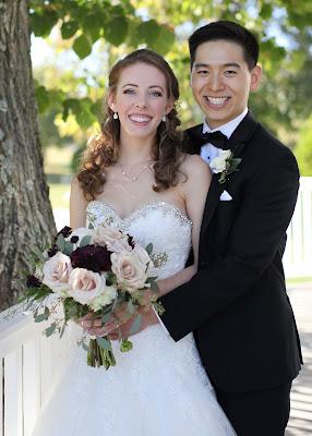 Rebecca & Daniel