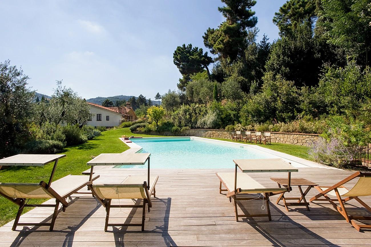 Villa Toscana_Serravalle Pistoiese_1