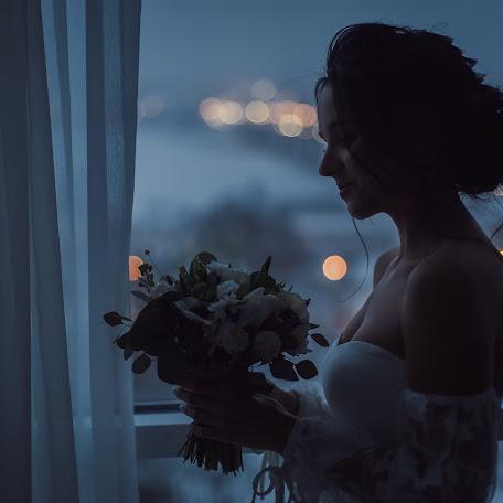 Wedding photographer Dasha Antipina (FotoDaA). Photo of 28.01.2018