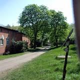 Miejscowość Zielonka, serce Puszczy
