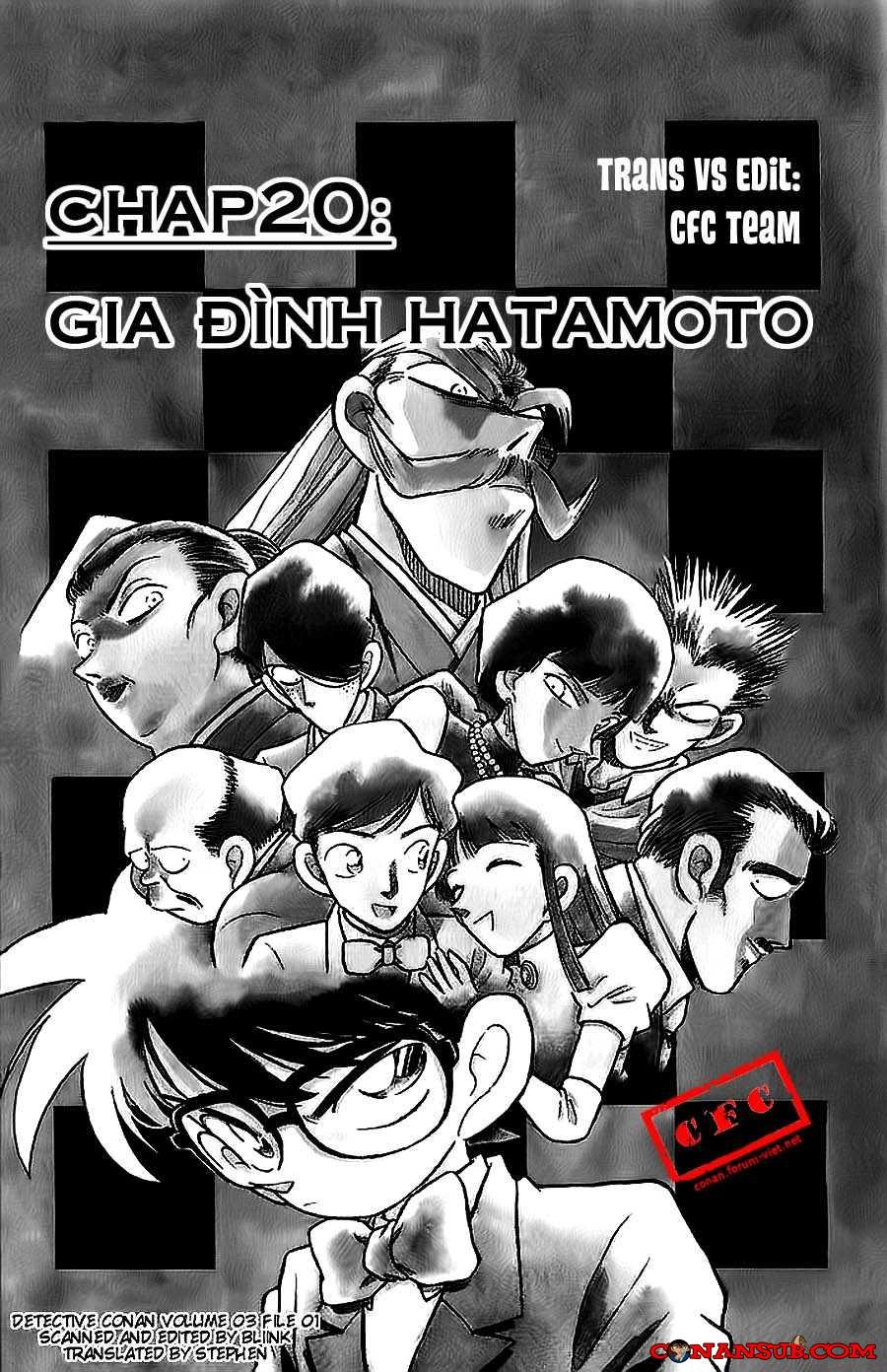 cn 002, Thám tử lừng danh Conan chap 20    NarutoSub