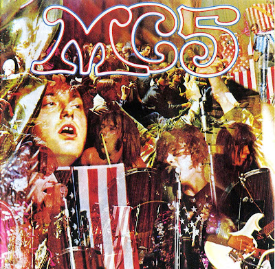 MC5 ~ 1969 ~ Kick Out The Jams