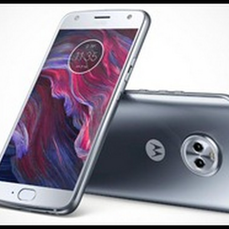 Motorola Moto X4 Specifications & Price