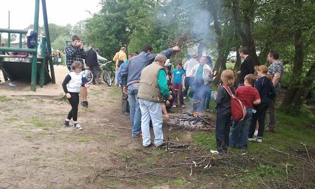 IV Rodzinny Festyn z Orientacją - festyn18.jpg