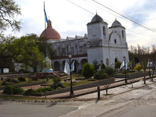 2010 - Villa Tulumba - Buenos Aires