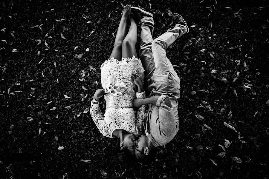 Wedding photographer Jorge Mercado (jorgemercado). Photo of 08.07.2016