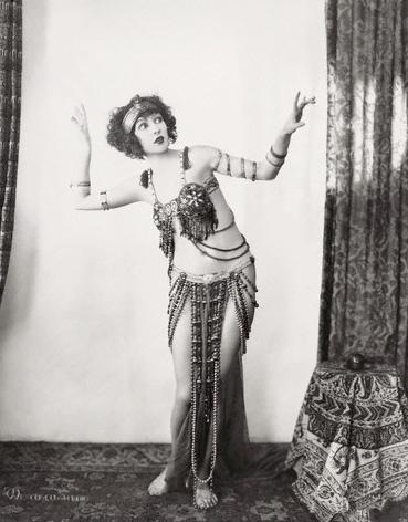 vintage danse joyner