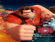 فيلم Wreck It Ralph
