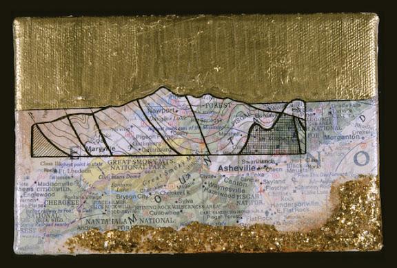 """Untitled"" by Artist Mary C. Nasser."