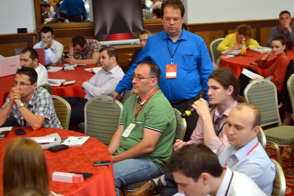 GPeC Summit 2014, Ziua a 2a 534