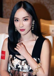 Huo Siyan China Actor